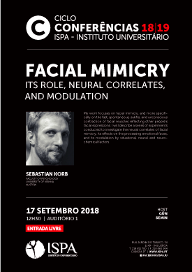 Facial mimicry - its role, neural correlates, and modulation