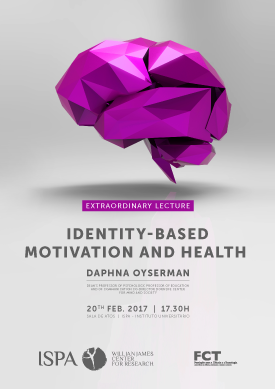 Identity-based Motivation and Health